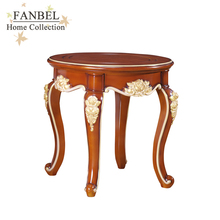 FANBEL furniture coffee table round classic design