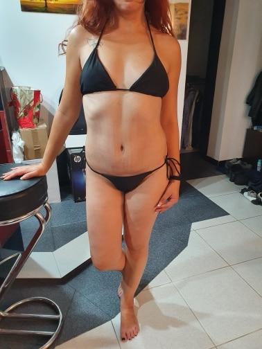 2pcs Sexy Women Summer Swimwear Bikini Set Bra Tie Side G String Thong Beach Triangle Suit Swimsuit Bathing Suit Swimming Suit|Bikini Set|   - AliExpress