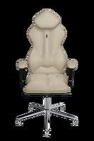 Cadeira ergonômica da kulik system-royal
