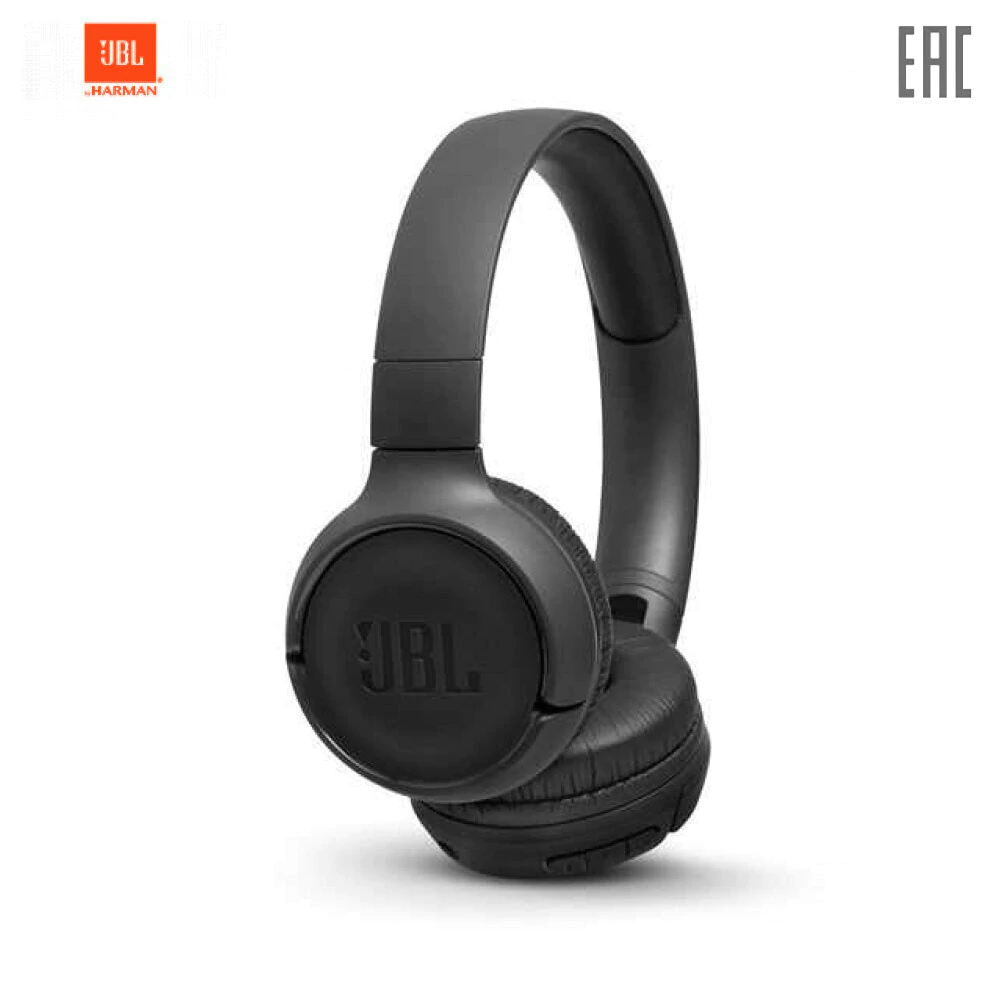 Earphones & Headphones JBL JBLT500BTWHT Portable Audio headset Earphone Headphone Video with microphone wireless T500BT