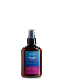 Inspired By Dead Sea Keratin Miracle Essense All in One All Hair Types Hair Care Beauty Cosmetics Natural Treatment Dead Sea dead in sea