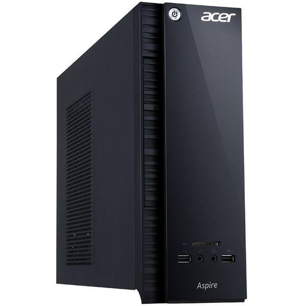 Desktop PC Acer Aspire XC-705 3.6 GHz I3-4160 Black
