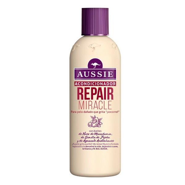 Repairing Conditioner Repair Miracle Aussie (250 Ml)