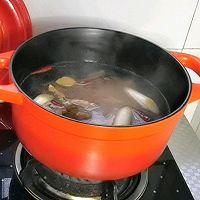 """#美食说出""""新年好""""#红烧牛腩炖土豆的做法图解4"""