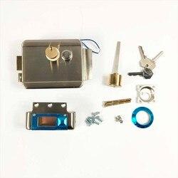 Laid on electromechanical lock KV048
