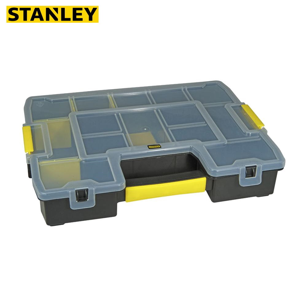 Organizer Stanley 1-97-483 Tool Accessories Construction Accessory Storage Box Delivery From Russia