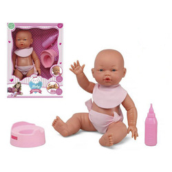 Baby Doll Pink (32 Cm)