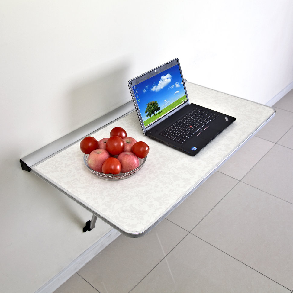 Folding Wall Table/folding Kitchen Table Smart Bird A80