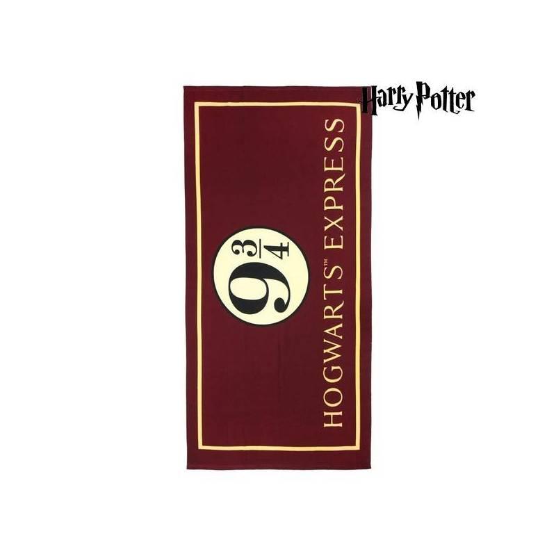 Beach Towel Hogwarts Express Harry Potter 77035