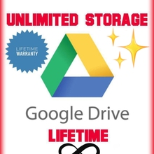G00GLE D*rive Unlimited Storage Original Product for life,100% Guaranteed Delivery-Original Product 90% OFF
