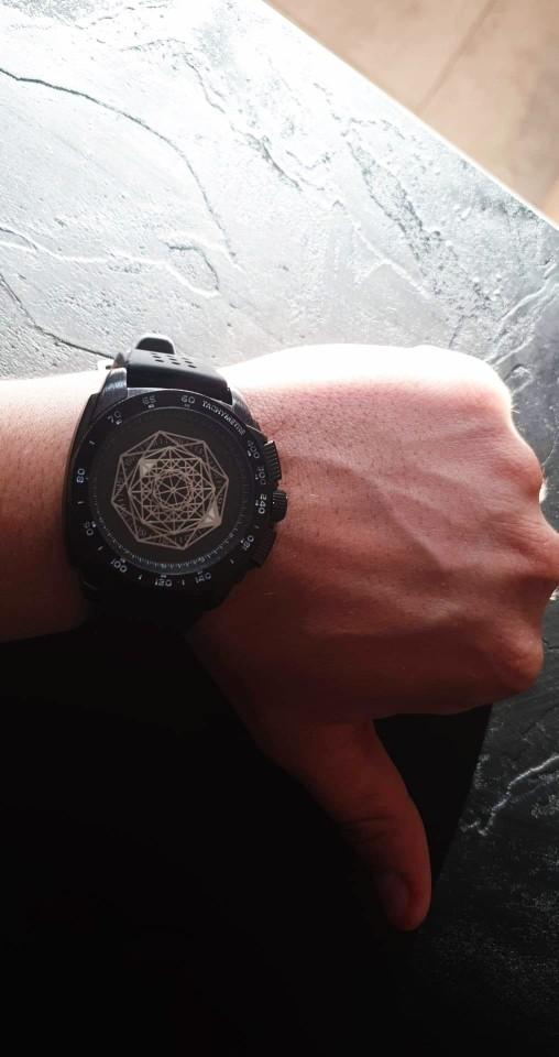 -- Relógio Relógio Quartzo