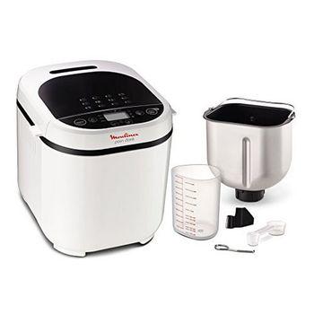 Brot Maker Moulinex Schmerzen Doré OW2101 650W-in Küchenmaschinen aus Haushaltsgeräte bei