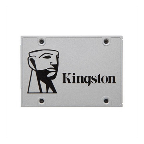 Hard Drive <font><b>Kingston</b></font> SUV500/120G <font><b>SSD</b></font> <font><b>120</b></font> <font><b>GB</b></font> 2,5