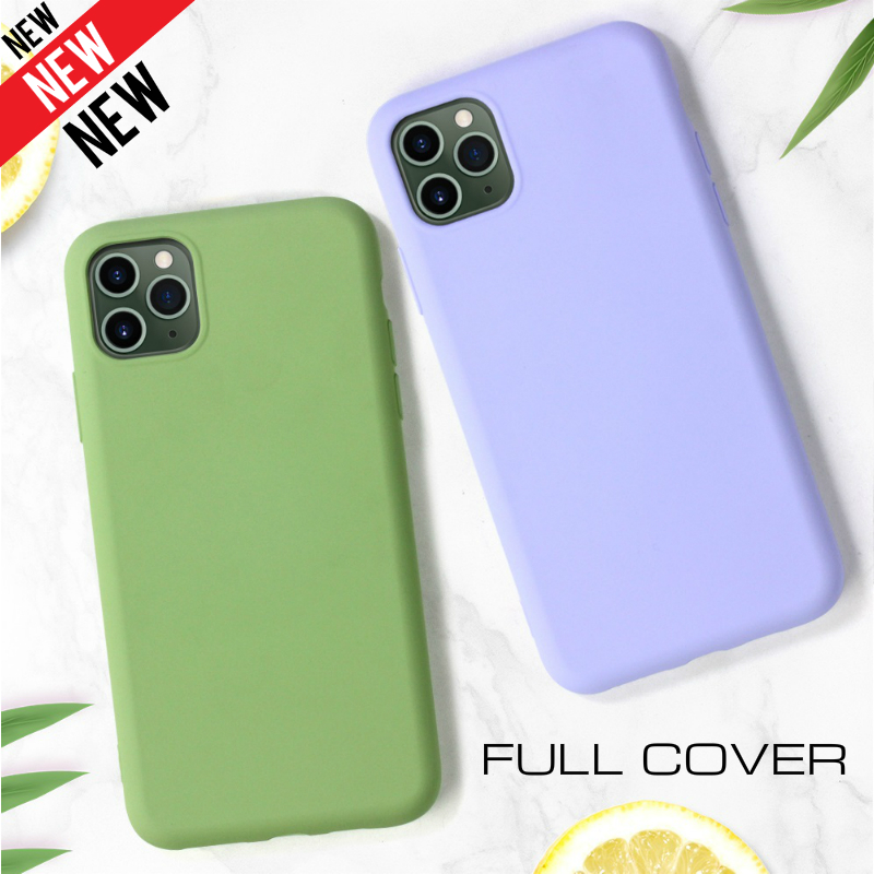 Liquid <font><b>Silicone</b></font> <font><b>Case</b></font> For <font><b>iPhone</b></font> 7 8 6 6s Plus 4 5S SE 2 <font><b>Original</b></font> Thin Soft Cover Candy Coque Capa For <font><b>iPhone</b></font> <font><b>X</b></font> Xs 11 Pro Max XR image