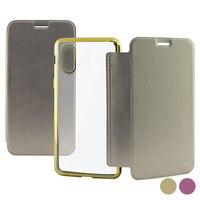 Folio Mobile Phone Case Iphone X/xs KSIX