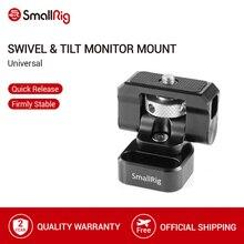 SmallRigหมุนTilt Monitor MountสำหรับSmallHD Focus OLED/UltraBright/500/700 Series/Atomos Ninja/ Shogunเปลวไฟmonitor 2294