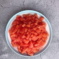 番茄肥牛煲的做法图解2