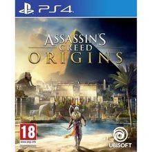 Assassin's Creed Origins-Juego de PS4, envío rápido desde Turquía, 100% producto ORIGINAL
