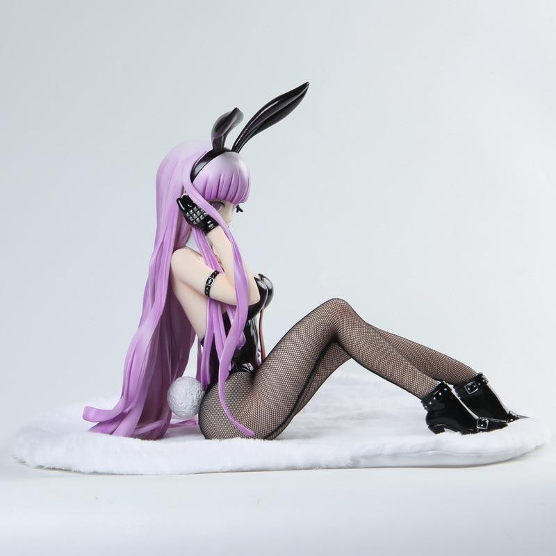 Danganronpa Trigger Happy Havoc: Kyoko Kirigiri Bunny Ver 1/4 Scale Action Figure  Xmas gift B19 5