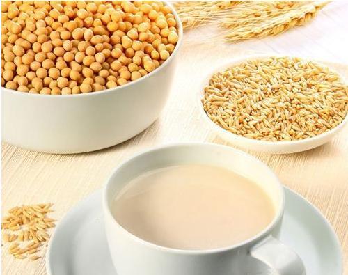 你喝豆浆的方法正确吗 喝豆浆需要注意的几个方面-养生法典