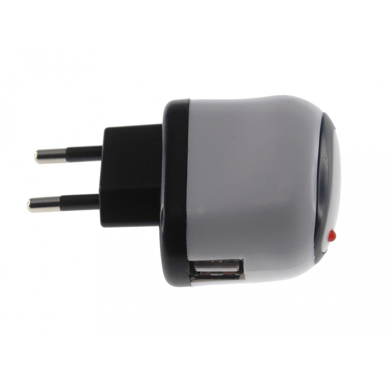 Universal 5V 2A 2 Port USB EU Plug Fast Wall Charger iPhone iPad Samsung LG