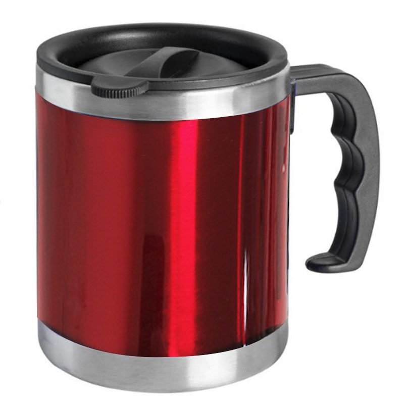 Thermos 400 Ml Network. With Handle