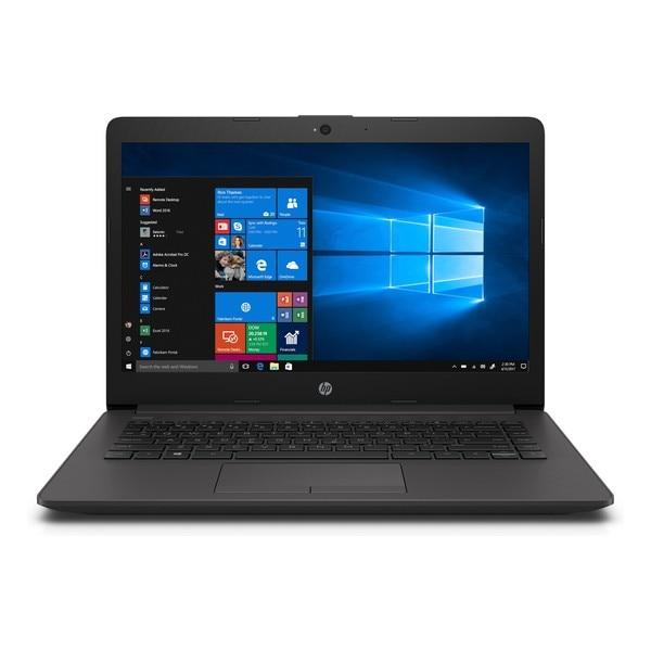 "Ultrabook HP 240 G7 14"" Celeron® N4000|1.10 GHz 4 GB RAM 128 GB SSD Black|Laptops| |  - title="