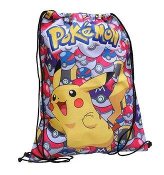 Mochila tipo saco grande de Pokemon (2/120) Merchandising de Pokémon Productos que enviamos en 3 días