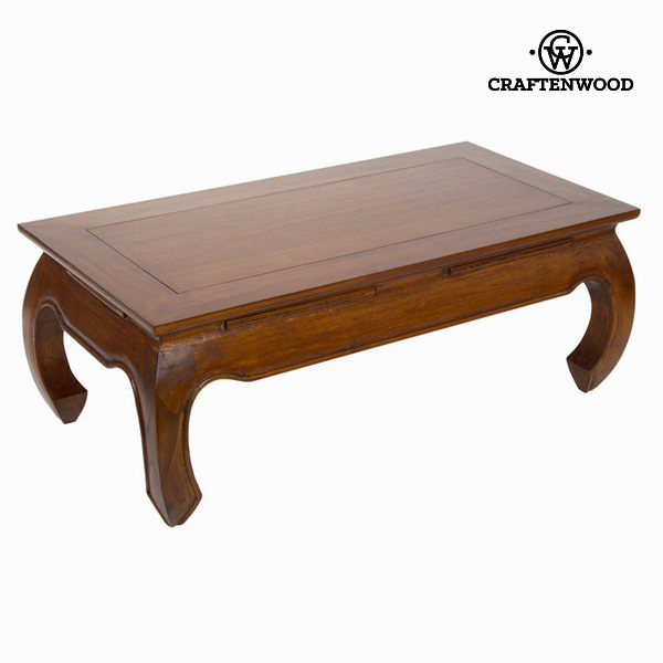 Centre Table Craftenwood (120 X 60 X 45 Cm) - Serious Line Collection