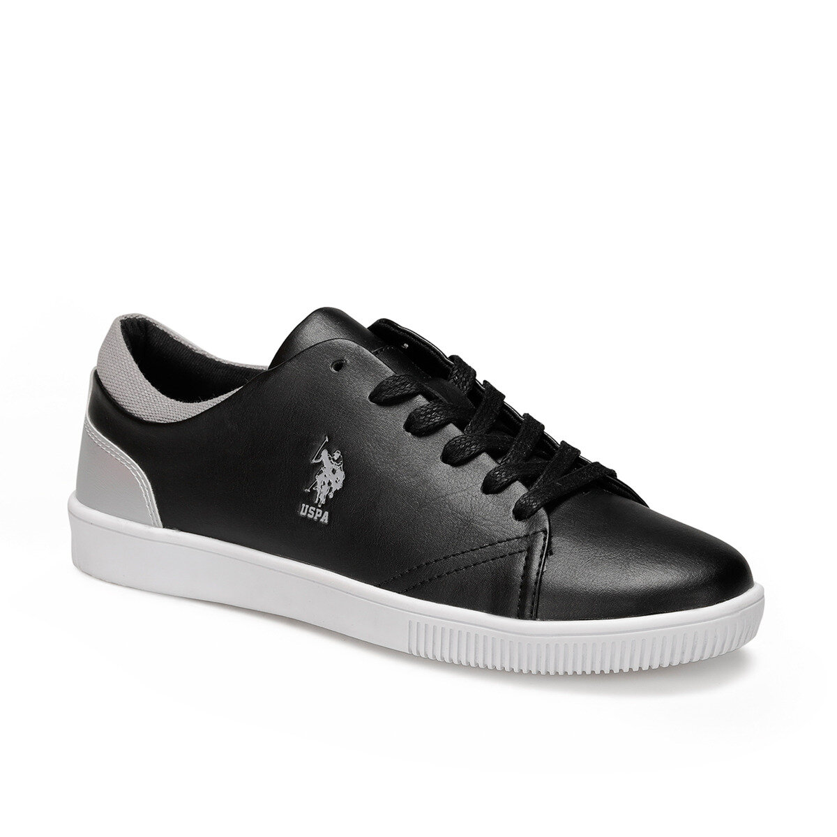 FLO REST Black Women Basic Casual Shoes U.S. POLO ASSN.