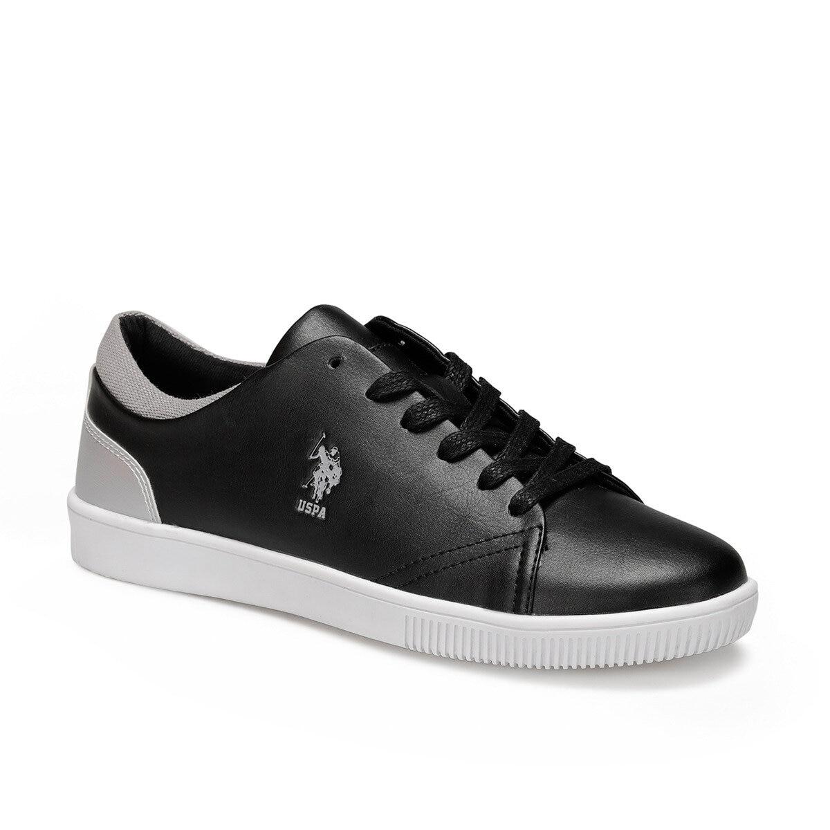 FLO REST Black Women Basic Casual Shoes U.S. POLO ASSN.