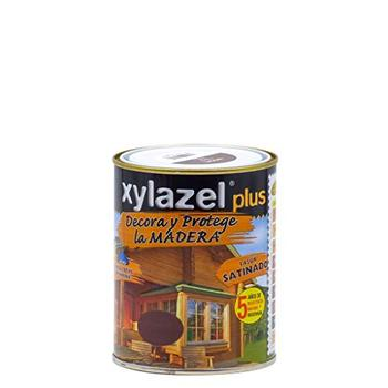 Xylazel M57971 - Decor satinado pino 375 ml