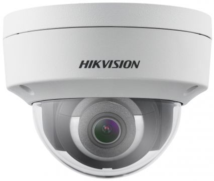 Camera IP Hikvision HiWatch DS-I122 12-12mm Color Bldg: White