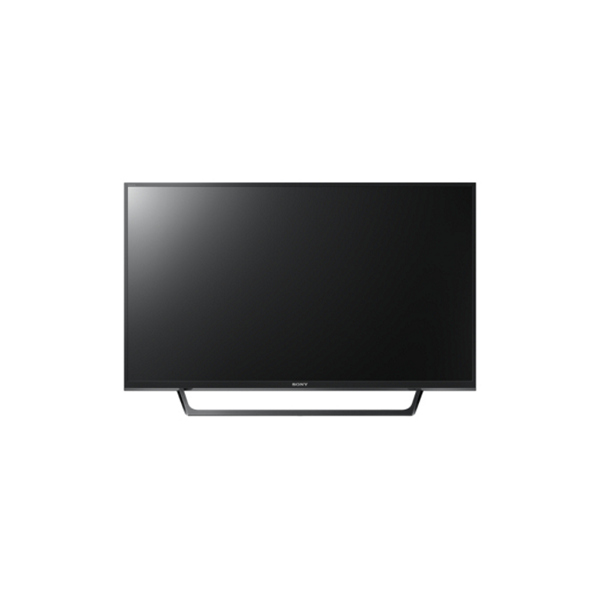 "Smart TV Sony KDL40WE660 40"" Full HD LED USB x 2 HDR Wifi Black"