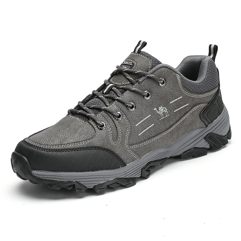 Details about  /Outdoor Sports Upstream Shoes for Men Tactical Camping Hiking Breathable Coating