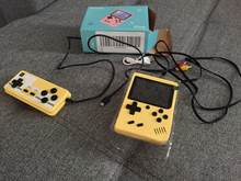 Pleased) toy cool, good speaker, nice picture! Many games from childhood... a faithful fri