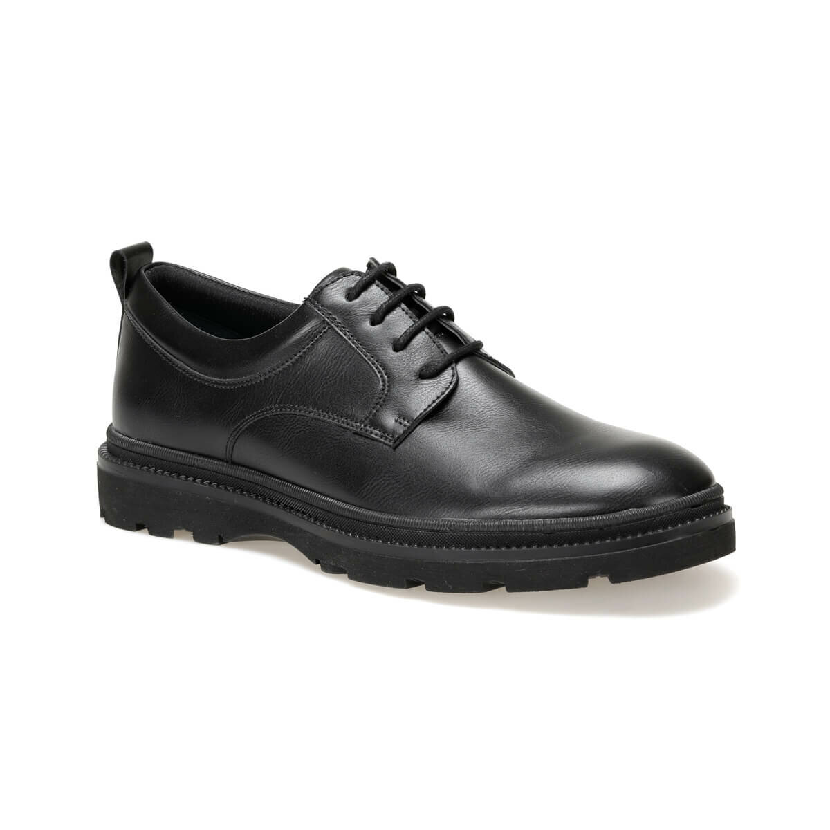 FLO MR2-1 Black Men 'S Classic Shoes JJ-Stiller
