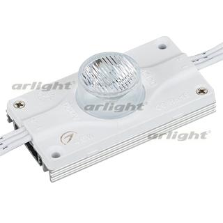 026539 Module Sealed Arl-orion-s45-12v White 15x55 Deg (3535, 1 LED) Arlight 15 PCs