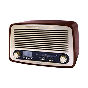Transistor Radio Sunstech RPR4000WD