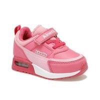 Flo hazel 9pr rosa feminino criança tênis kinetix Tênis     -