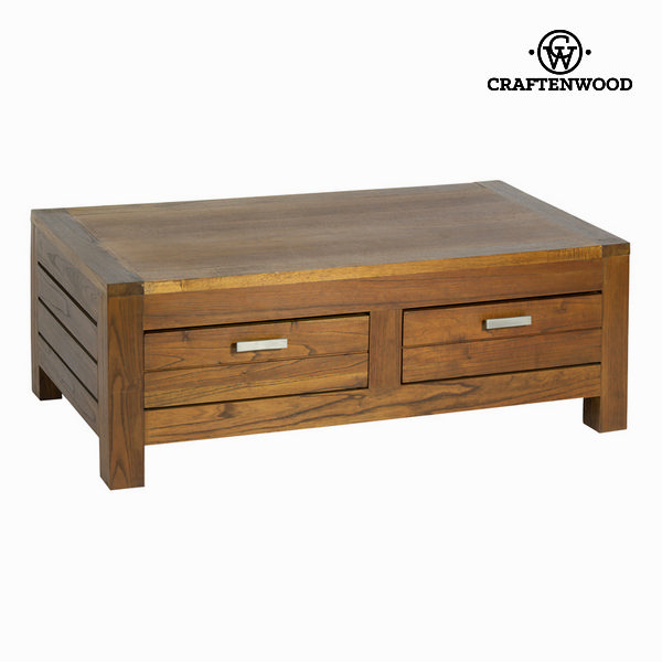 Centre Table Mindi Wood (110 X 60 X 40 Cm) - Be Yourself Collection By Craftenwood