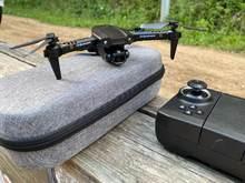 Очень быстрая доставка !) квадрокоптер супер ! Рекомендую заказывать без камеры , так как