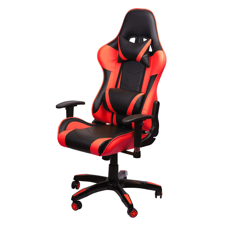 SOKOLTEC haute qualité WCG chaise en cuir ordinateur chaise dentelle chaise de bureau couché levage personnel fauteuil LOL Internet café