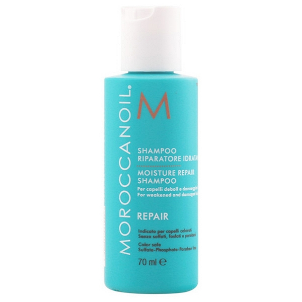 Restorative Shampoo Moroccanoil