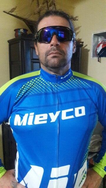 Kits ciclismo Apertadas Apertadas Homens