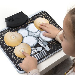 Original Mini Drums Music Mat