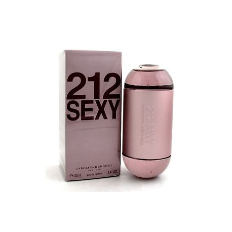 <font><b>212</b></font> <font><b>SEXY</b></font> EDP SPRAY 100ML image