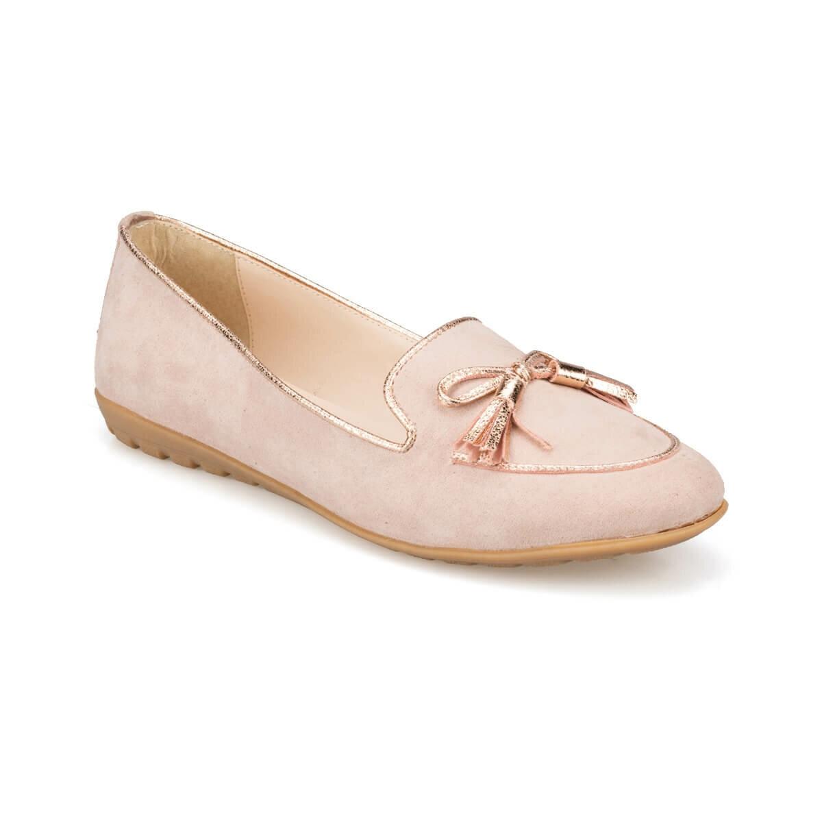 FLO 91.313056.Z Powder Women 'S Loafer Shoes Polaris