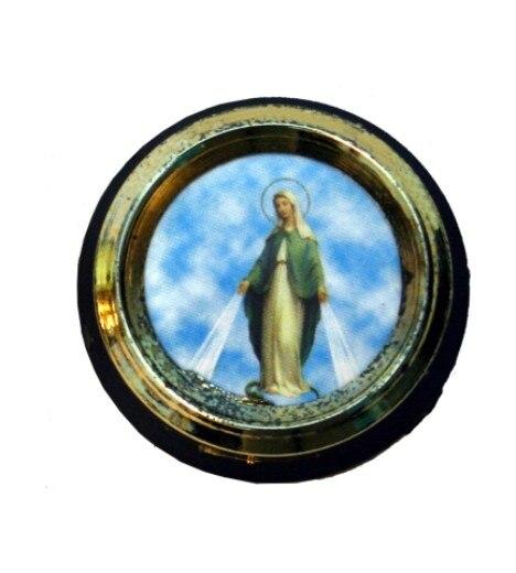 IMAN Car Miraculous Virgin (Self-Adhesive)