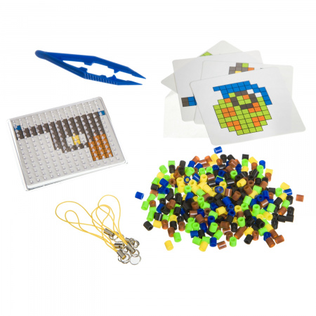 "Set for creativity ""thermal mosaic 2D"" (weapon) bondibon 4235"